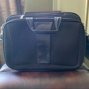 Bugatti Messenger Laptop Bag